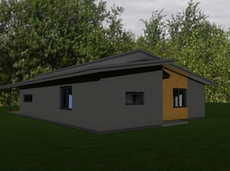 individualus namu projektai