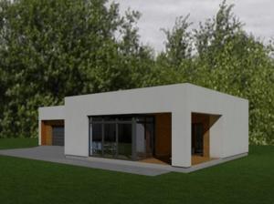 individualus namo projektas